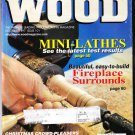 Better Homes And Gardens Wood Magazine December 1997 Vol.14 No.8 Issue No.101