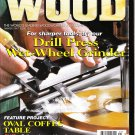 Better Homes And Gardens Wood Magazine Winter 1997 Vol.14 No.9 Issue No.102