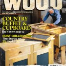 Better Homes And Gardens Wood Magazine April 1997 Issue No.96 Vol.14 No.3