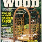 Better Homes And Gardens Wood Magazine August 1997 Vol.14 No.5 Issue No.98