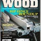 Better Homes And Gardens Wood Magazine February 1997 Issue No.95 Vol.14 No.2