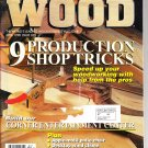 Better Homes And Gardens Wood Magazine April 1998 Vol.15 No.3 Issue No.105