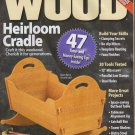 Better Homes And Gardens Wood Magazine September 2007 Vol.24 No.4 Issue 178