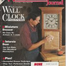 Woodworker's Journal January/February 1995 Magazine Vol.19 No.1
