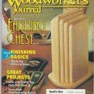 Woodworker's Journal September/October 1995 Magazine Vol.19 No.5
