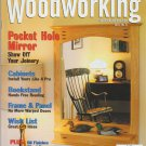 Canadian Woodworking Magazine December(2003)/January 2004 Volume 6, Number 6