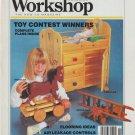 Canadian Workshop Magazine November 1987 Volume 11, Number 2