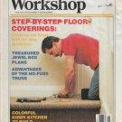 Canadian Workshop Magazine November 1989 Volume 13, Number 2
