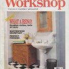 Canadian Workshop Magazine September 1991 Volume 14, Number 12