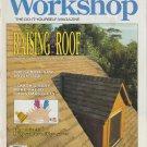 Canadian Workshop Magazine November 1991 Volume 15, Number 2