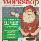 Canadian Workshop Magazine December 1991 Volume 15, Number 3