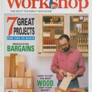 Canadian Workshop Magazine February 1993 Volume 16 Number 5