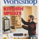 Canadian Workshop Magazine May 1994 Volume 17, Number 8