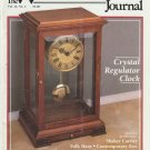 The Woodworker's Journal Magazine March/April 1988 Volume 12, Number 2