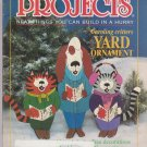 Weekend Woodworking Projects November 1991 Magazine Vol. 4 No. 6 Issue 24