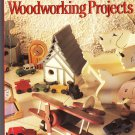 52 Decorative Weekend Woodworking Projects by John A. Nelson - USED Book
