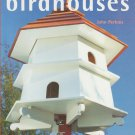 Build Your Own Birdhouses 2000 Softcover Book by John Perkins - USED Book