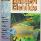 The Guide to Owning Malawi Cichlids 2003 Softcover Book by David E. Boruchowitz