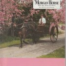 The Morgan Horse Magazine April 1983 Driving Issue