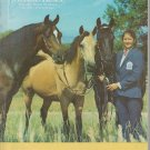 The Morgan Horse Magazine June 1983 Youth Issue