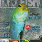 Tropical Fish Hobbyist Magazine November 2008