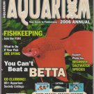 Aquarium USA Magazine 2006 Annual