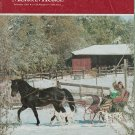 The Morgan Horse Magazine December 1983 Issue