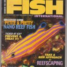 Aquarium Fish International Magazine May 2008