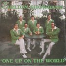 Carlton Showband One Up On The World 1976 Vinyl LP Record