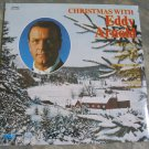 Christmas With Eddy Arnold/Christmas With Henry Mancini LP Record Still Sealed