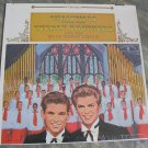 Christmas With The Everly Brothers And The Boys Town Choir 1962 Vinyl LP Record
