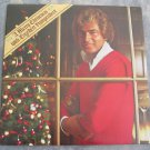 Engelbert Humperdinck A Merry Christmas With Engelbert Humperdinck LP Record NM