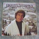 Engelbert Humperdinck Christmas Tyme 1977 Vinyl LP Record