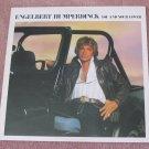 Engelbert Humperdinck You And Your Lover 1983 Vinyl LP Record Near Mint