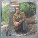 Eddy Arnold Love & Guitars Vintage 1970 Vinyl LP Record
