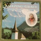 Judy Collins Amazing Grace 1985 Gospel Vinyl LP Record