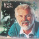 Kenny Rogers Love Is What We Make It 1985 Vinyl LP Record Still Sealed