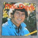 Mac Davis The Mac Davis Collection 1979 LP Record