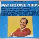 Pat Boone Vintage Vinyl LP Record Pat Boone 1965