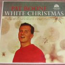 Pat Boone Vintage Vinyl LP Record White Christmas Dot Label