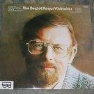Roger Whittaker The Best Of Roger Whittaker 1977 Vinyl LP Record