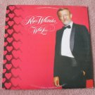 Roger Whittaker With Love 1980 Vinyl LP Record