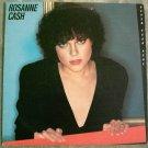 Roseanne Cash 1981 Vinyl LP Record Seven Year Ache