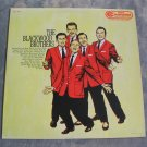 The Blackwood Brothers Vinyl LP Record