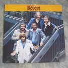 The Rovers 1980 Vinyl LP Record