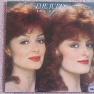 The Judds Why Not Me 1984 Vinyl LP Record