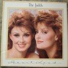 The Judds Heart Land 1987 Vinyl LP Record