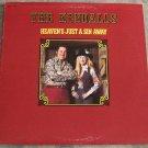 The Kendalls Heaven's Just A Sin Away 1976 Vinyl LP Record