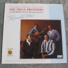 The Mills Brothers Remember When Vinyl LP Record