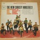 The New Christy Minstrels Vinyl LP Record